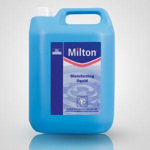 Milton Sterilising Fluid