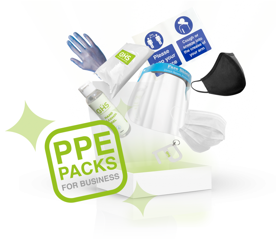 PPE pack image