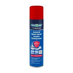 Antiviral Quick Spray