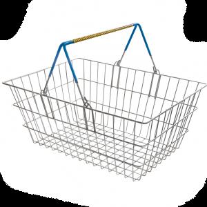 Basket Handle Wrap