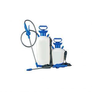 10L and 5L Pressure Sprayer