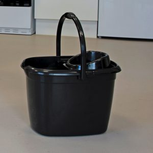 Bucket Recycled